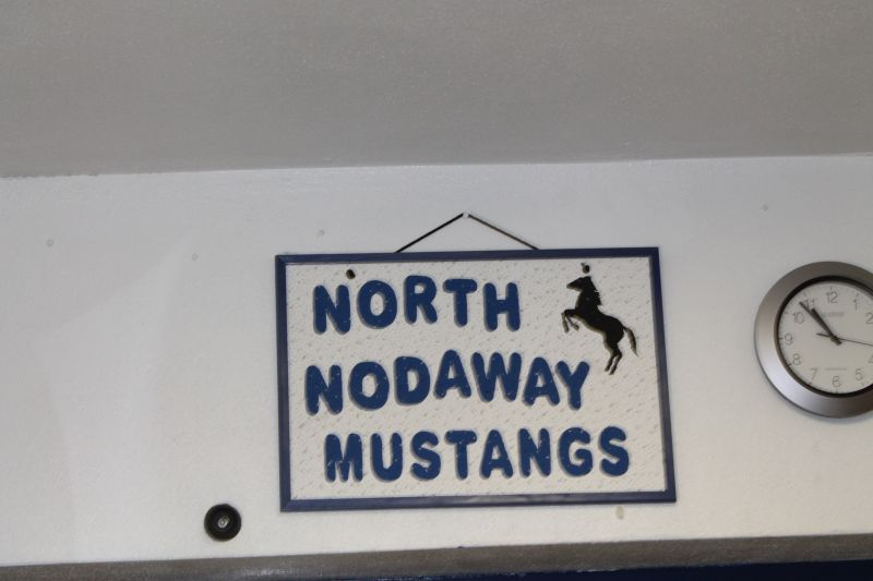 Home of the North Nodaway Mustangs